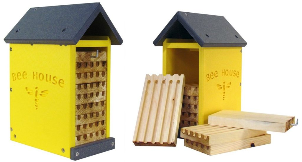 large bee house