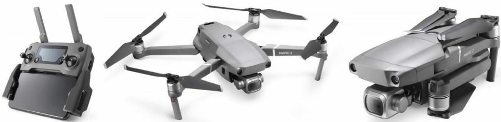 Los mejores drones