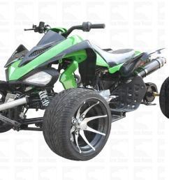 125cc icebear r12 racing type atv [ 1200 x 900 Pixel ]