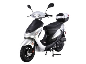 TaoTao Pony50 Scooter (ATM50A1) 49cc  Birdy's Scooters