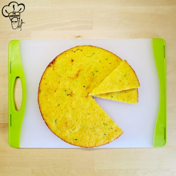 Old cheddar and jalapeño pepper add zip to turn a classic recipe into savoury jalapeño cornbread. Enjoy it as a snack or serve to accompany any meal. These can be made as muffins or in a cast iron skillet! Birdz of a Feather | Cheddar cornbread | cheese cornbread | cornbread recipe | cornbread muffins | cheddar cornbread muffins | cheddar cornbread recipe | skillet cornbread | skillet cornbread cast iron | jalapeño cheese cornbread | jalapeño cheese cornbread easy | jalapeño cheese cornbread muffins