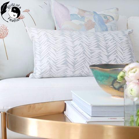I'm showing you how to make a pillow insert by using an IKEA FJÄDRAR inner cushion. Birdz of a Feather | feather filled throw pillows | feather filled pillows | pillow inserts | pillow inserts diy | pillow inserts cheap | feather pillow inserts | diy feather pillow inserts | pillow diy ideas | pillow diy | pillow diy ideas how to make | pillow diy how to make | pillow sewing projects | pillow sewing ideas | pillow sewing tutorial | pillow sewing | dewing pillow inserts | sewing a pillow insert