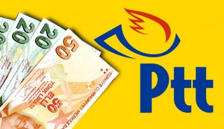 PTT İhtiyaç Kredisi