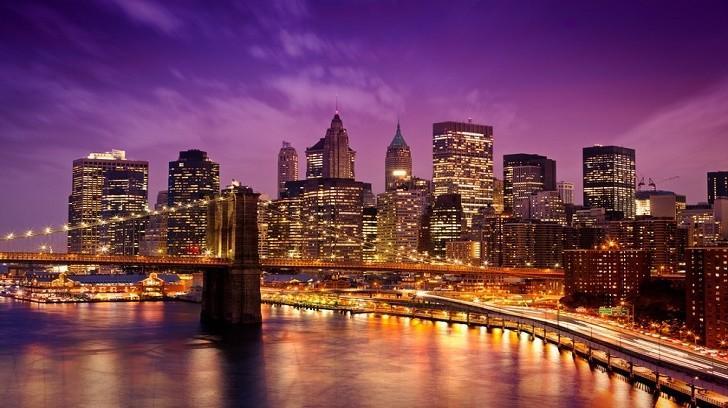 New York - Amerika