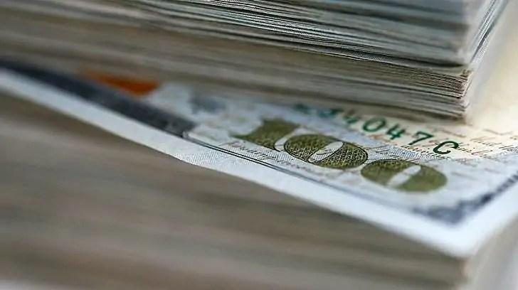 Ödemeler Dengesi 3 Yılın Ardından Fazla Verdi