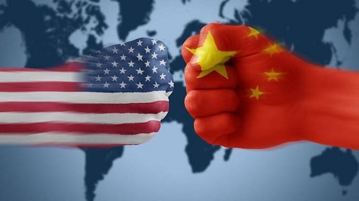 ABD-Çin Gerilimi
