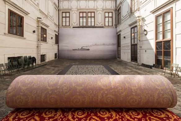 15_Stefan_Zweig_Ausstellung_Hof