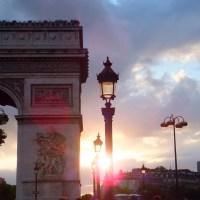 Erich Maria Remarque: Arc de Triomphe