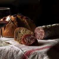 Ignazio Silone: Vino e pane