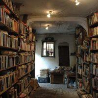 Lina Atfah: Das Buch von der fehlenden Ankunft