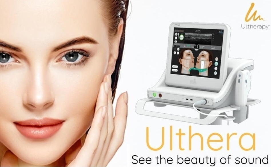 ultherapy ULTHERAPY Ultherapy kitchener waterloo