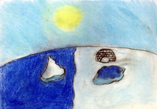 tekening-meisje-8-jaar