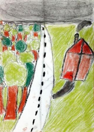 tekening-meisje-9-jaar