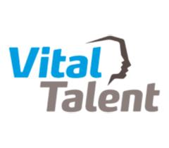 Logo Vital Talent