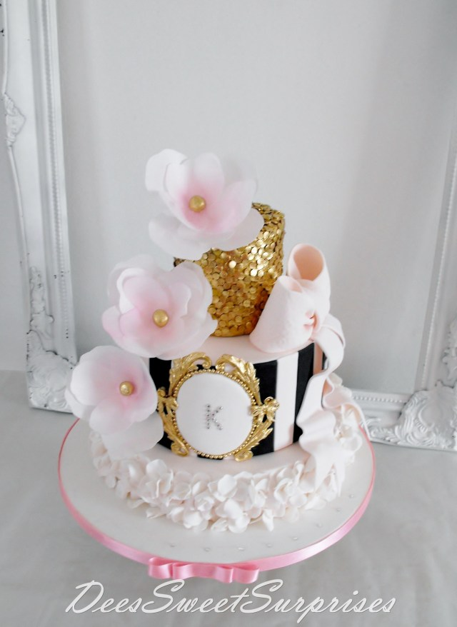 15 Birthday Cake For My Beautiful Daughter Cakecentral