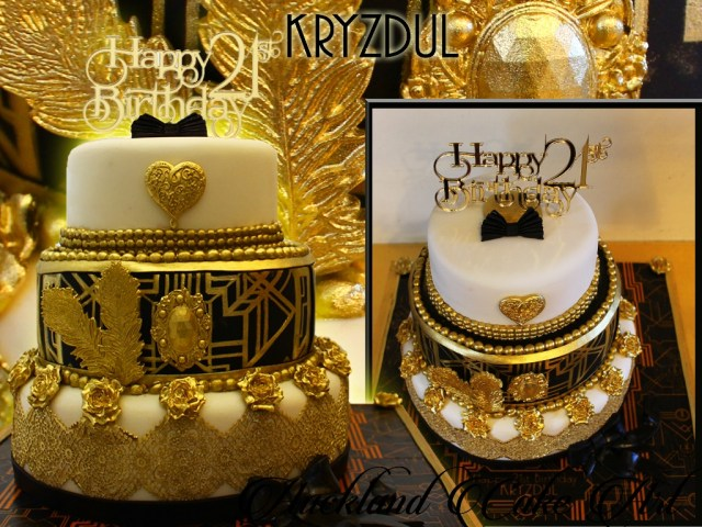 21 Birthday Cakes For Her 21st Birthday Cakes Female Auckland Cake Art