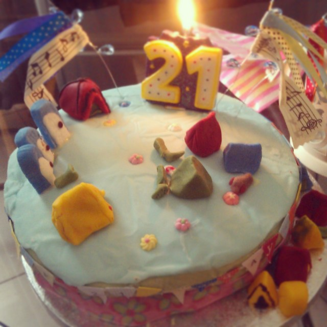 21St Birthday Cake A Proper Victoria Sponge 21st Birthday Cake None Of That French