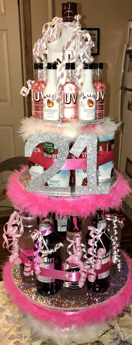 21St Birthday Cake Best 21st Ideas 33 Insanely Fun For A