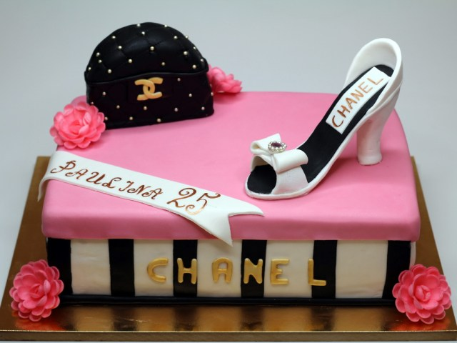 25Th Birthday Cakes London Patisserie 25th Birthday Cake For Girl In London
