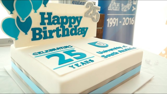 25Th Birthday Cakes Unisa 25th Birthday Campus Parties Youtube