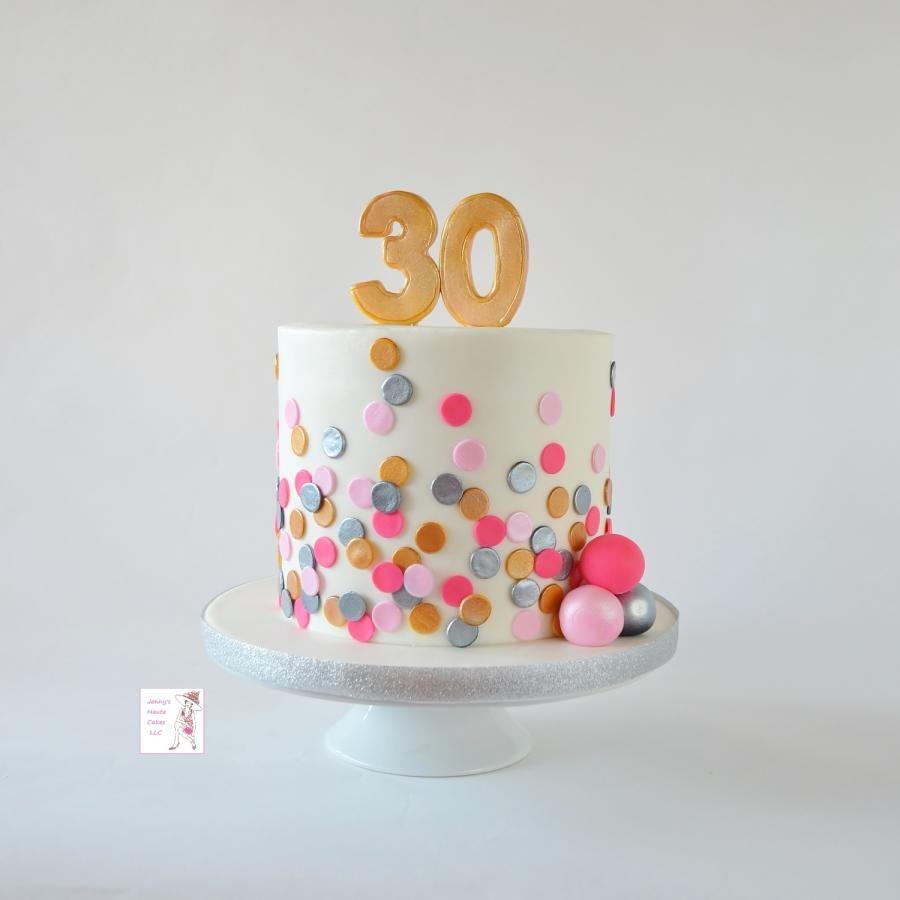 Admirable 30Th Birthday Cake For Him 30Th Birthday Cake Ideas Cakes Birthday Cards Printable Opercafe Filternl