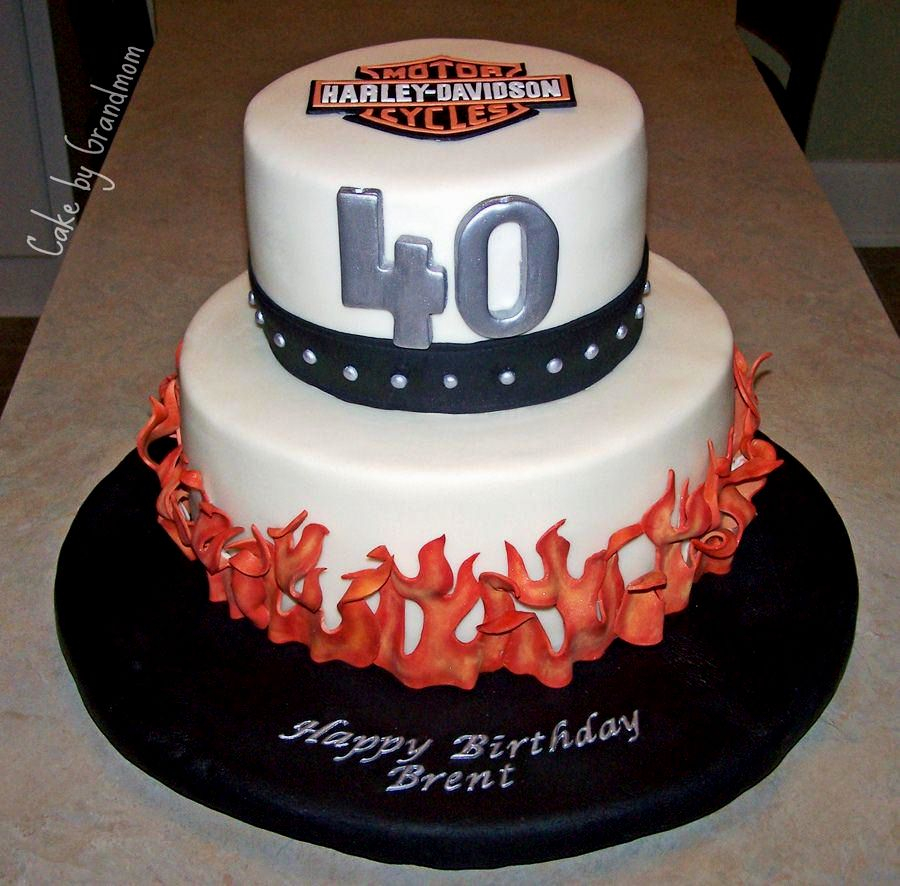 40th Birthday Cake Ideas.40th Birthday Cake Ideas For Him 10 40th Birthday Cakes For