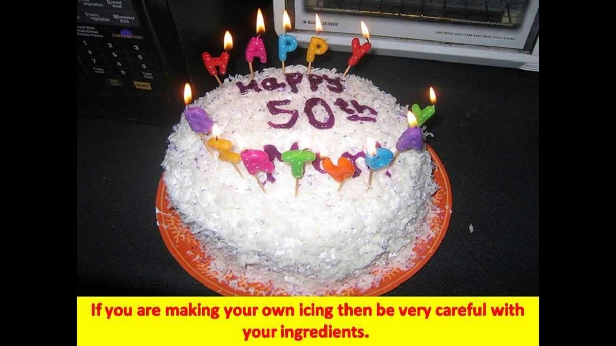 Fabulous 50 Birthday Cakes Pictures Of 50Th Birthday Cakes 50Th Birthday Funny Birthday Cards Online Alyptdamsfinfo