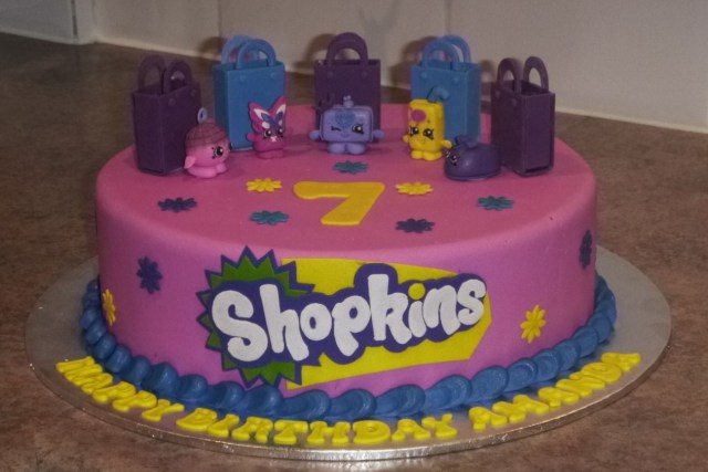 7 Year Old Birthday Cake 35 Lovely Birthday Decoration For 7 Years Old Girl Decoration Idea