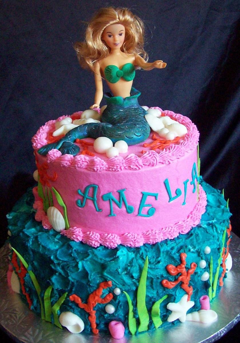 Stupendous 7 Year Old Birthday Cake 7 Birthday Cakes Birijus Com Personalised Birthday Cards Paralily Jamesorg