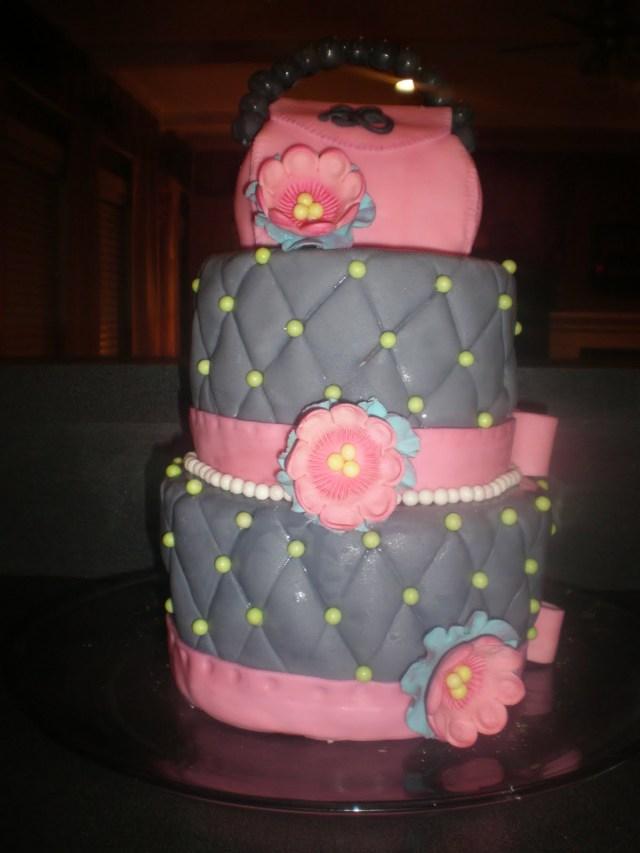 7 Year Old Birthday Cake The Hatch Batch 7 Year Old Girls Birthday Cake