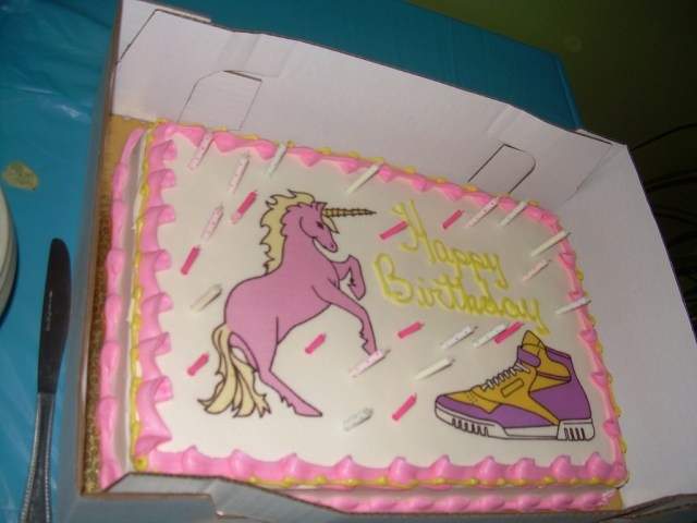 90S Birthday Cake 90s Birthday Party Sickest Cake Ever Made Erinjaws Flickr