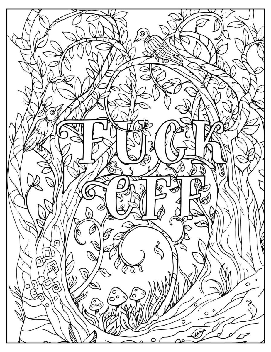 Adult Coloring Pages Best Ideas Of Coloring Winter Page Printable Within Fun Pages For