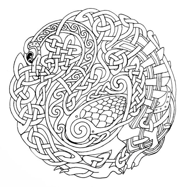 Advanced Mandala Coloring Pages Advanced Mandala Coloring Pages For Adults