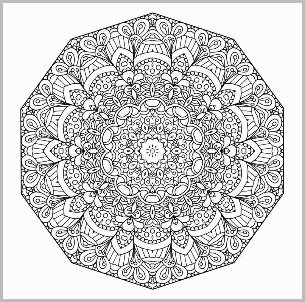 - Advanced Mandala Coloring Pages Advanced Mandala Coloring Pages