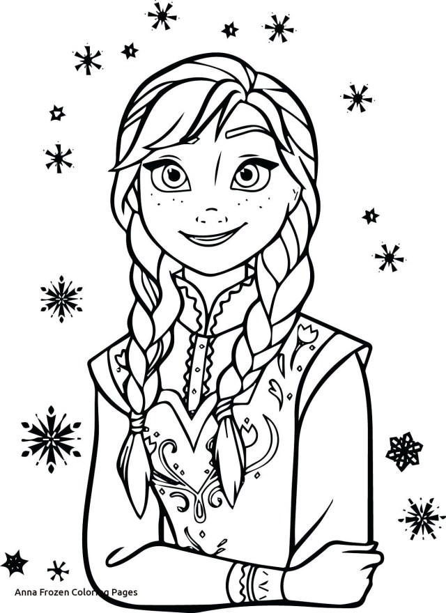 Anna And Elsa Coloring Pages Frozen Coloring Pages Pictures Hd New Anna Fresh Of Free For On Anna