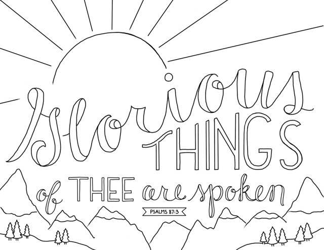August Coloring Pages August Coloring Pages New Just What I Squeeze In God Is Our Refuge
