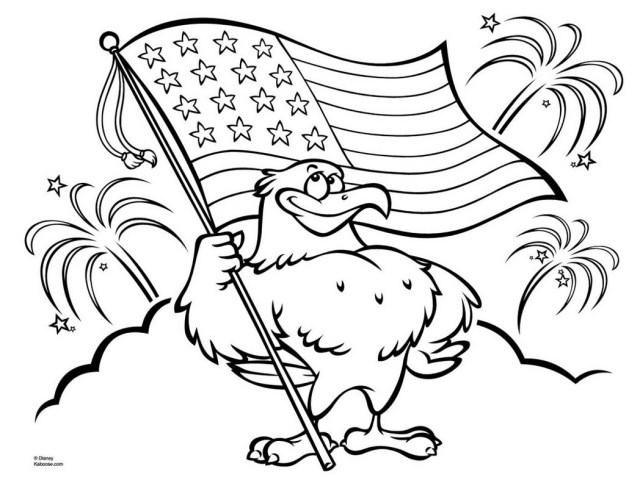 Bald Eagle Coloring Page Bald Eagle Coloring Pages Futurama