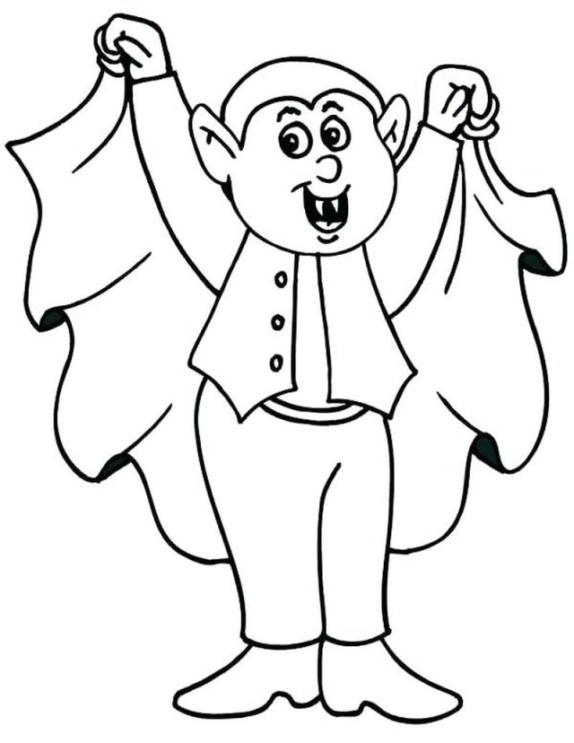 Bat Coloring Pages Bat Coloring Pages Cute Free Coloring Sheets