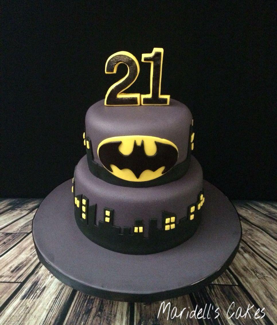 Strange 32 Pretty Photo Of Batman Birthday Cakes Birijus Com Personalised Birthday Cards Beptaeletsinfo