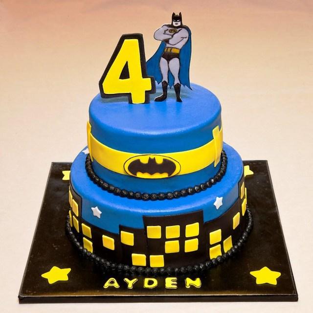 Batman Birthday Cakes Batman Birthday Cake Protoblogr Design Batman Birthday Cake