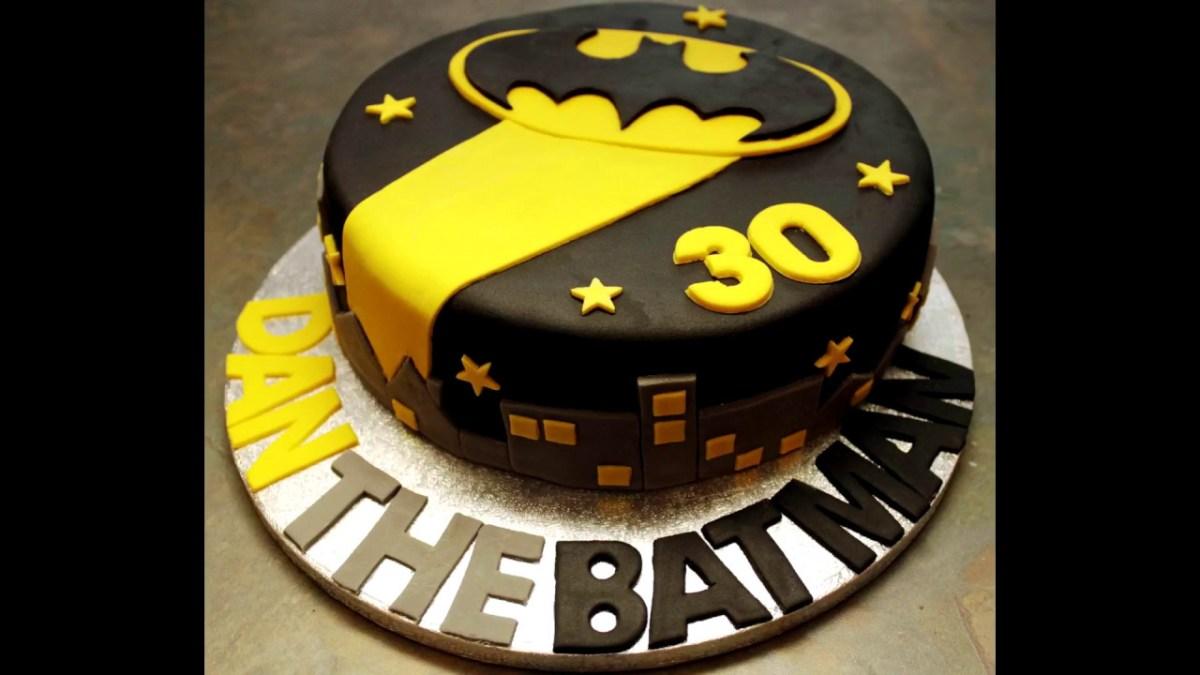 Amazing Batman Birthday Cakes Lego Batman Birthday Cake Batman Cake Ideas Funny Birthday Cards Online Bapapcheapnameinfo