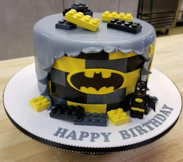 Batman Birthday Cakes Misc Lego Batman Cake Yummy Pinterest Lego Batman Cakes