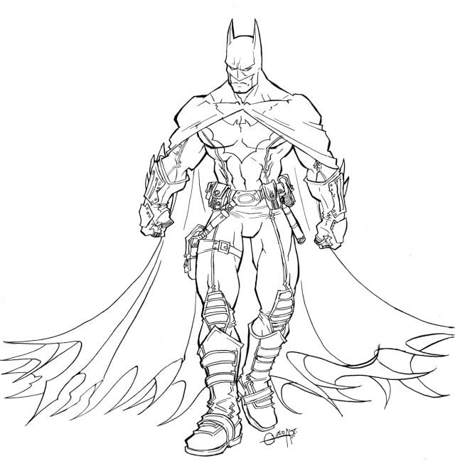 Batman Coloring Page Batman To Print Batman Kids Coloring Pages