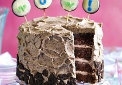 Best Birthday Cake Ever Birthday Cake Recipes Bbc Good Food