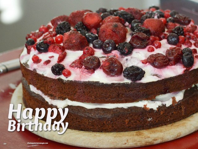 32 Wonderful Image Of Best Birthday Cakes Birijus Com