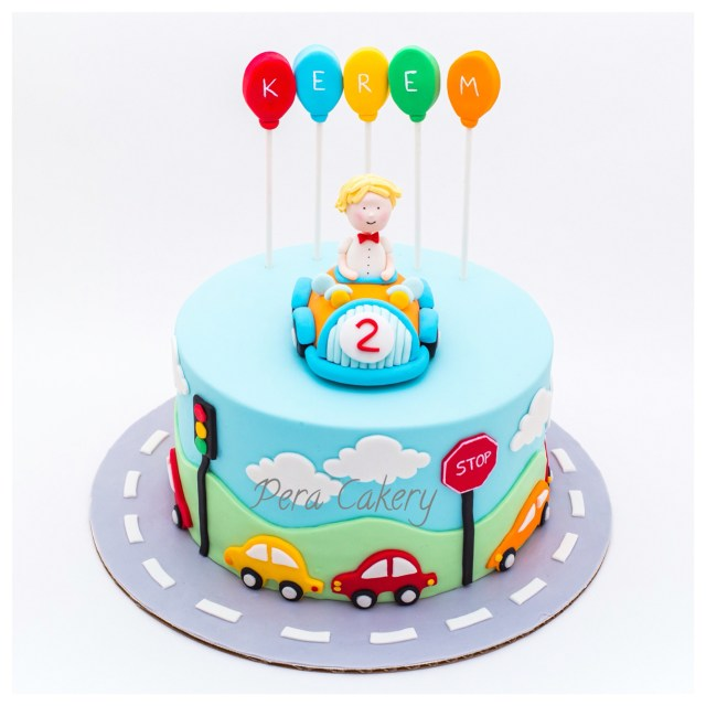 Birthday Cake For Boys 9 Disney Birthday Cakes For 2 Year Olds Boys Photo 2 Year Old Boy