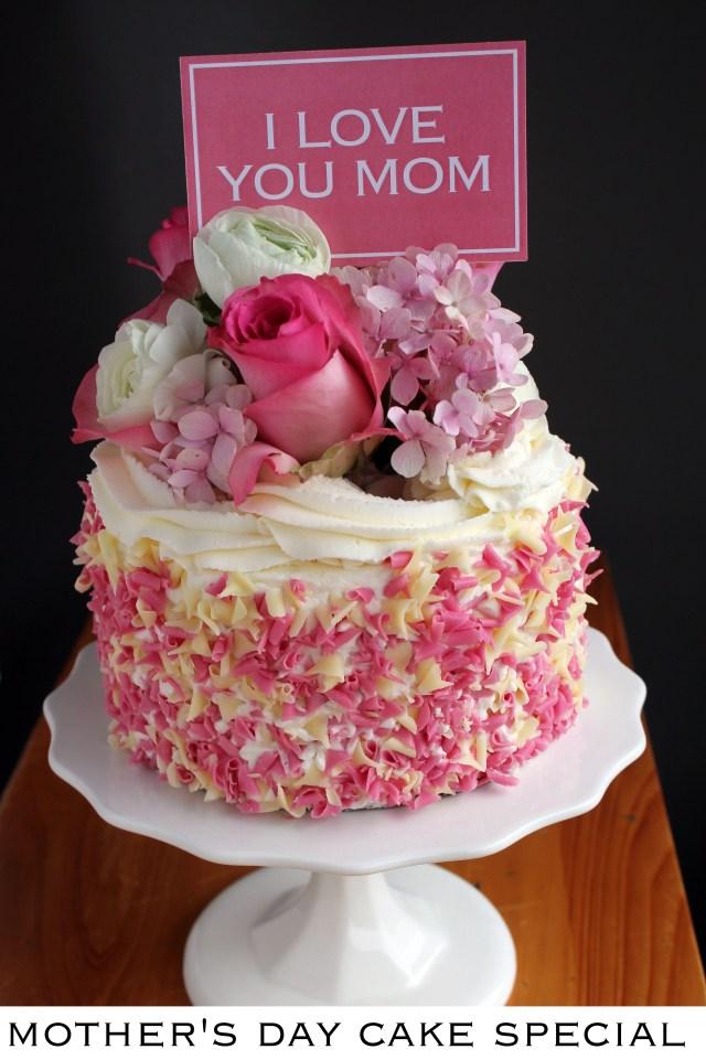 Birthday Cake For Mom 10 Unique Birthday Cakes For Mom Photo Unique Birthday Cakes Mom