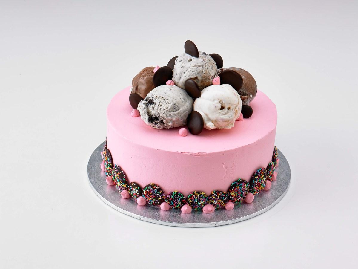 Groovy Birthday Cake Ice Cream Ice Cream Cakes Ben Jerrys Birijus Com Funny Birthday Cards Online Alyptdamsfinfo