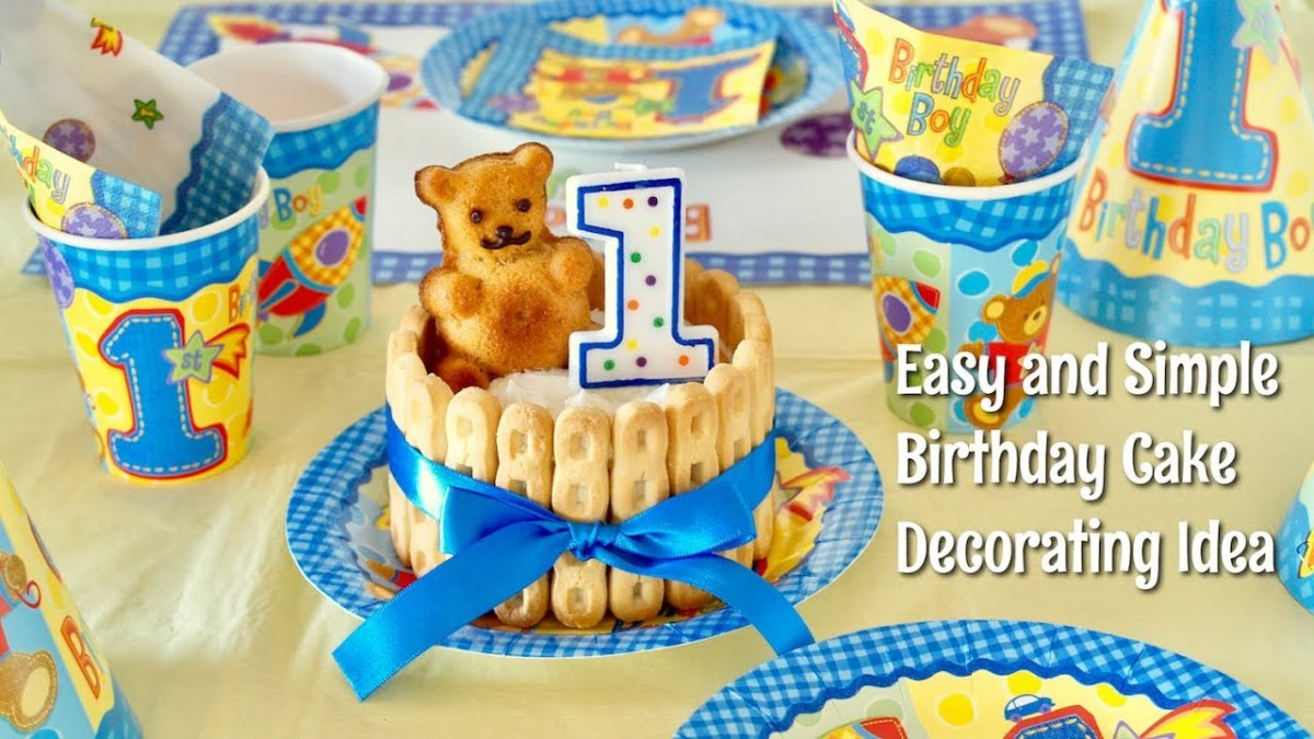Miraculous Birthday Cake Ideas For Boys Happy 1St Birthday Easy And Kawaii Personalised Birthday Cards Beptaeletsinfo