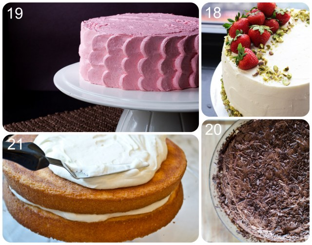 Birthday Cake Recipes For Adults Easy Birthday Cake Recipe Geburtstagskuchen 16 Geburtstag Rezepte